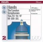 Haydn: The London Symohonies, Vol. 2