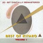 Best Of Kitaro Volume 1