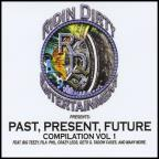 Past Present Future, Vol. 1