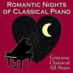 Romantic Nights Of Classical Piano