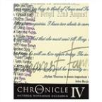 Chronicle - Book IV