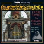 Bergano: Romantic Organ Works