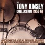 Tony Kinsey Collection: 1953-61