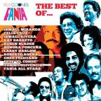 Selecciones Fania The Best Of...