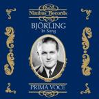 Bjorling In Song