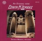 Evening with Edwin H Lemare