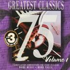 75 Greatest Classics, Vol. 1