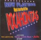 Pocahontas/Songs From The Hit