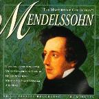Masterpiece Collection - Mendelssohn / Marriner, et al