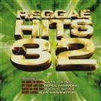 Reggae Hits Vol. 32