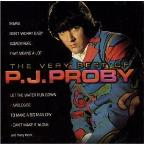 P.J. Proby Best Of