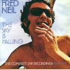 Sky Is Falling: The Complete Live Recordings 1965-1971