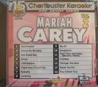 Pro Artist: Mariah Carey 1995-2003 Karaoke