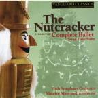 Tchaikovsky: The Nutcracker ; Swan Lake Suite