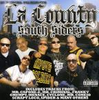 Hi Power Presents LA County Southsider's