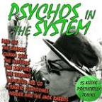 Psychos In the System: 15 Killer Psychobilly Tracks