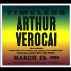 Timeless (Mochilla Presents/Live At Luckman Theatre, LA 15 Mar 2009/+DVD)