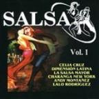 Salsa Éxitos Volume 1