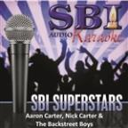 Sbi Karaoke Superstars - Aaron Carter, Nick Carter & The Backstreet Boys