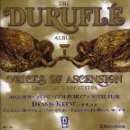 Durufl&#233; Album