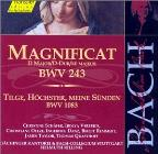 Magnificat In D Major