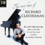 Very Best Of Richard Clayderman: Melodies Of L