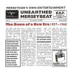 Unearthed Merseybeat Vol. 3 - Unearthed Merseybeat