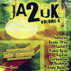 JA2UK, Vol. 4