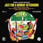 Jazz for a Sunday Afternon, Vol. 2: Guitars