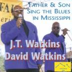 Father & Son Sing the Blue in Mississippi
