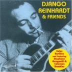 Django Reinhardt and Friends