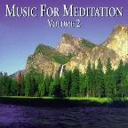 Music for Meditation Vol 2