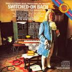 Switched on Bach / Wendy Carlos