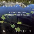 Piano Reflections / Kelly Yost