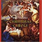Best-Loved Christmas Christmas Carols