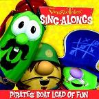 VeggieTales: Pirates' Boat Load of Fun