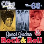 WODS-Great Ladies Of Rock & Roll - The 60s