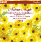 A Little Night Music- Albinoni, Mozart, Boccherini /I Musici