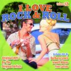 I Love Rock & Roll, Vol. 12