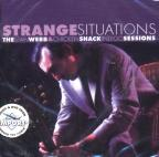 Strange Situations: Indigo Sessions