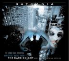 Music from the Dark Knight and Other Batman Movies