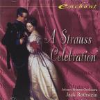 A Strauss Celebration / Rothstein, Johann Strauss Orchestra
