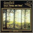 "Gershwin: Songs from The Musical ""Porgy and Bess"""