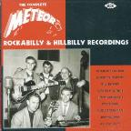 Complete Meteor Rockabilly And Hillbilly Recordings.