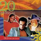 20 Exitos Originales: Dark Latin Groove