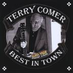 Terry Comer & The Best In Town