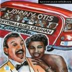 Johnny Otis Rhythm & Blues Caravan