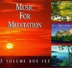 Music For Meditation - Box Set