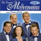 Complete Modernaires on Columbia, Vol. 2 (1946 - 1947)