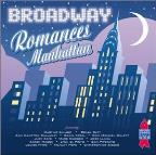 Broadway Romances Manhattan